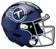 "Tennessee Titans 12"" Helmet Sign"