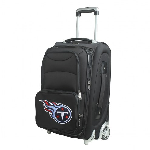 """Tennessee Titans 21"""" Carry-On Luggage"""