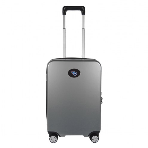 """Tennessee Titans 22"""" Hardcase Luggage Carry-on Spinner"""