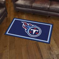 Tennessee Titans 3' x 5' Area Rug