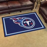 Tennessee Titans 4' x 6' Area Rug