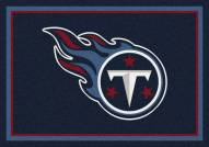 Tennessee Titans 4' x 6' NFL Team Spirit Area Rug