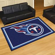 Tennessee Titans 5' x 8' Area Rug