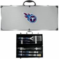 Tennessee Titans 8 Piece Tailgater BBQ Set