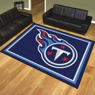 Tennessee Titans 8' x 10' Area Rug