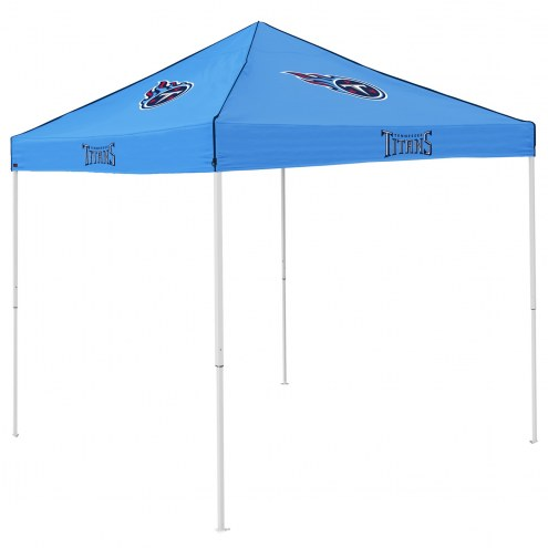 Tennessee Titans 9' x 9' Colored Tailgate Canopy Tent