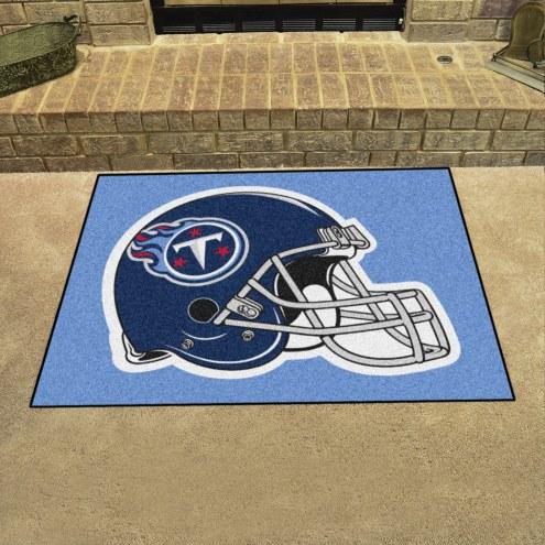 Tennessee Titans All-Star Mat