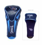 Tennessee Titans Apex Golf Driver Headcover