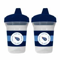 Tennessee Titans Sippy Cup - 2 Pack