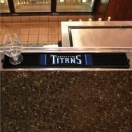 Tennessee Titans Bar Mat
