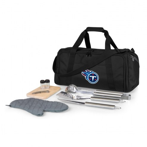 Tennessee Titans BBQ Kit Cooler