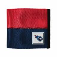 Tennessee Titans Belted BiFold Wallet