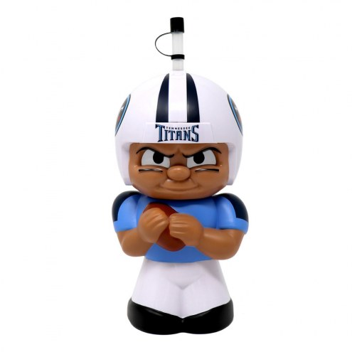 Tennessee Titans Big Sip Water Bottle