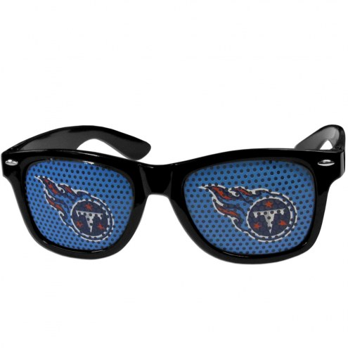 Tennessee Titans Black Game Day Shades