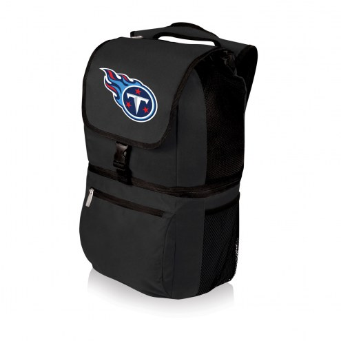 Tennessee Titans Black Zuma Cooler Backpack