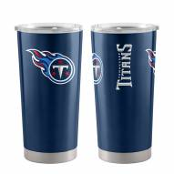 Tennessee Titans 20 oz. Travel Tumbler