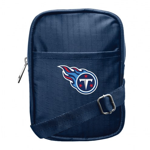 Tennessee Titans Camera Crossbody Bag