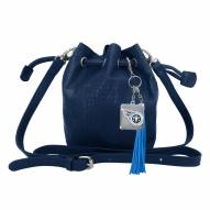 Tennessee Titans Charming Mini Bucket Bag