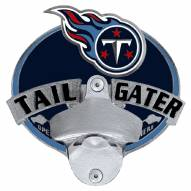 Tennessee Titans Class III Tailgater Hitch Cover
