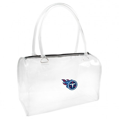Tennessee Titans Clear Bowler