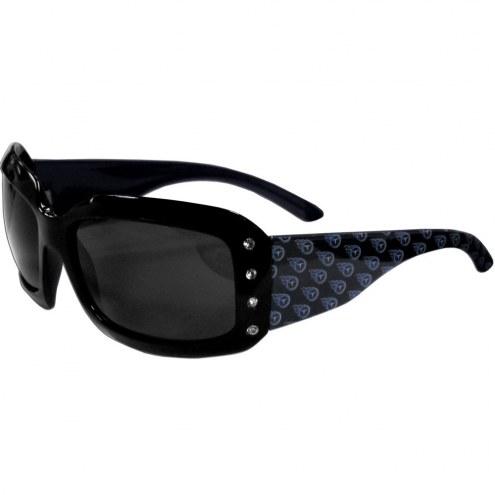Tennessee Titans Designer Women's Sunglasses