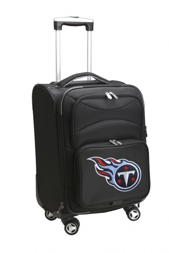 Tennessee Titans Domestic Carry-On Spinner