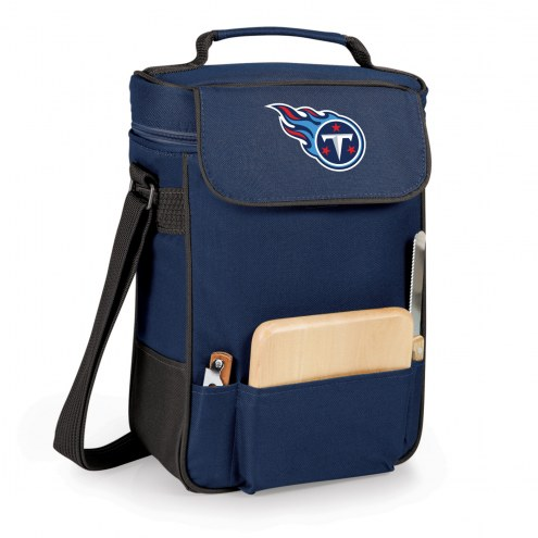 Tennessee Titans Duet Insulated Wine Bag