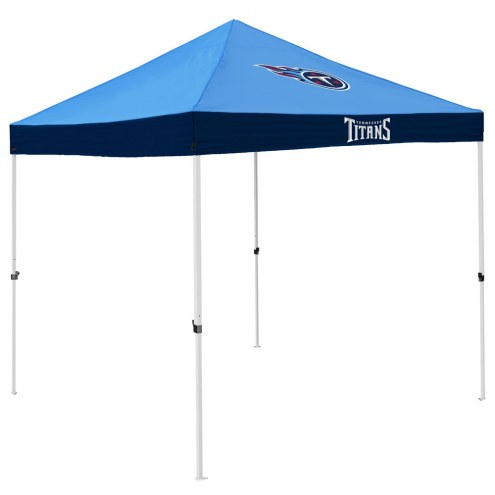 Tennessee Titans Economy Tailgate Canopy Tent