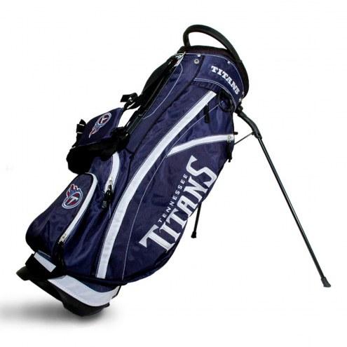 Tennessee Titans Fairway Golf Carry Bag