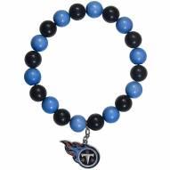 Tennessee Titans Fan Bead Bracelet