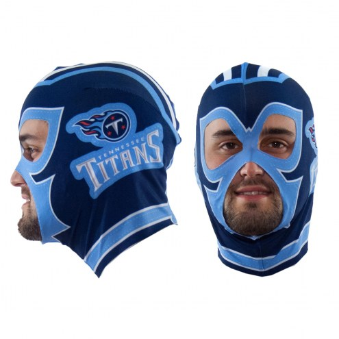 Tennessee Titans Fan Mask