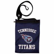Tennessee Titans Game Day Pouch