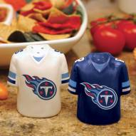 Tennessee Titans Gameday Salt and Pepper Shakers