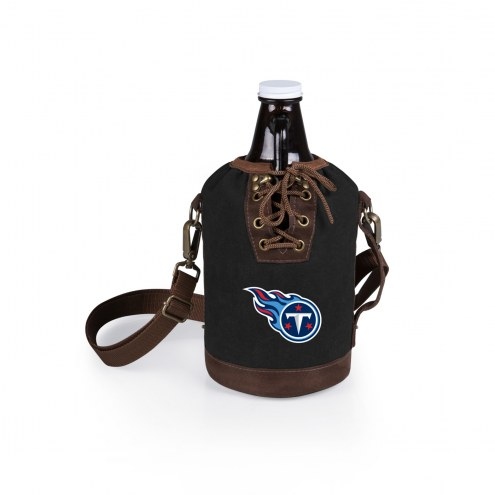 Tennessee Titans Growler Tote with Growler
