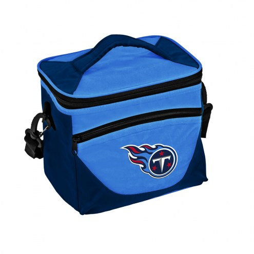 Tennessee Titans Halftime Lunch Box