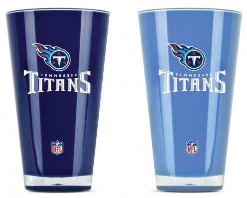 Tennessee Titans Home & Away Tumbler Set