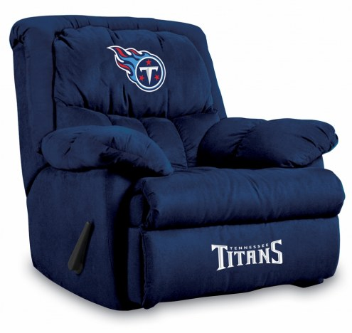 Tennessee Titans Home Team Recliner