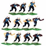 Tennessee Titans Home Uniform Action Figure Set