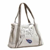 Tennessee Titans Hoodie Purse