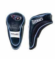 Tennessee Titans Hybrid Golf Head Cover