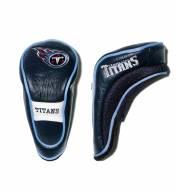 Tennessee Titans Hybrid Golf Head Cover