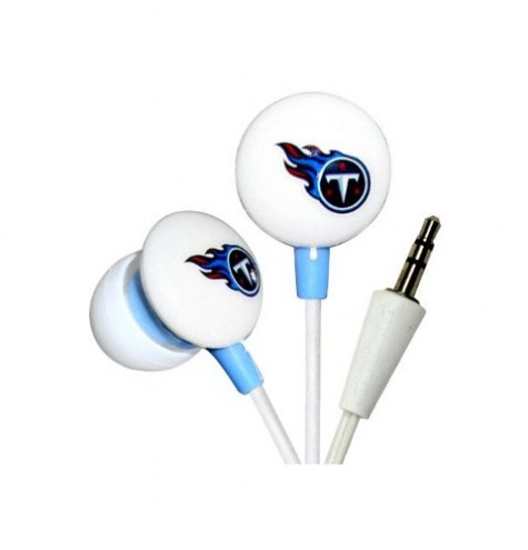 Tennessee Titans iHip Earbuds