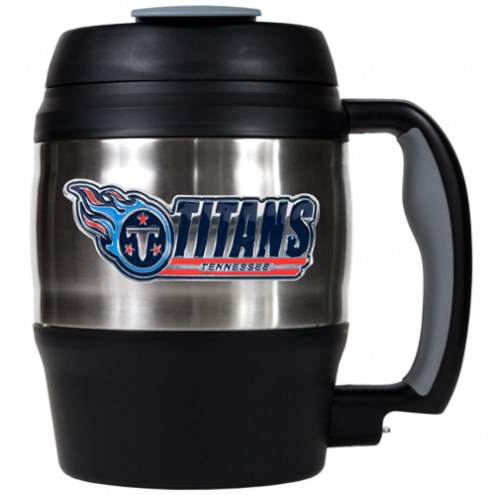Tennessee Titans Jumbo 52 oz. Travel Mug