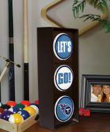 Tennessee Titans Let's Go Light