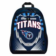 Tennessee Titans Lightning Backpack
