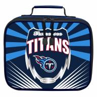 Tennessee Titans Lightning Lunch Box