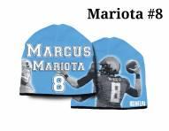 Tennessee Titans Lightweight Marcus Mariota Beanie