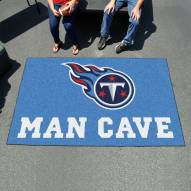 Tennessee Titans Man Cave Ulti-Mat Rug
