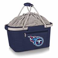 Tennessee Titans Metro Picnic Basket