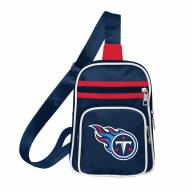Tennessee Titans Mini Cross Sling Bag